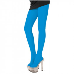 Collants Bleus
