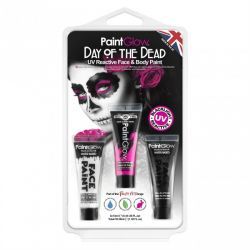 Pack Maquillage Day of the Dead