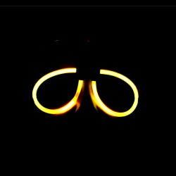 Lunettes Fluo Lumineuses...